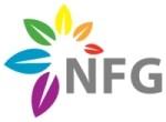 Logo Nederlandse Federatie Gezondheidszorg (NFG)