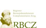 Logo Register Beroepsoefenaren Complementaire Zorg
